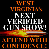 West Virginia Verified Gun Show