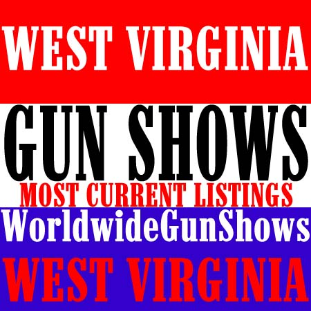 Barboursville West Virginia Gun Shows